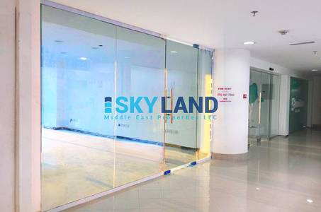 Office for Rent in Al Reem Island, Abu Dhabi - Fully Fitted Internal View 3750 Monthly!