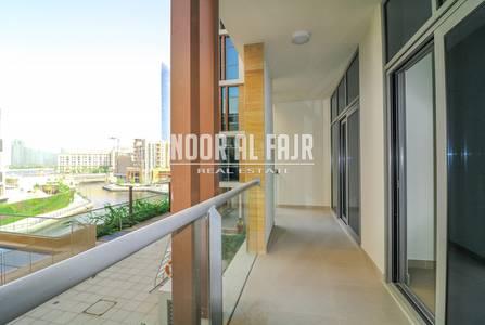 2 Bedroom Apartment for Rent in Culture Village, Dubai - 12 Chqs