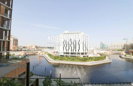 2 Bedroom Flat for Rent in Culture Village, Dubai - No Commission