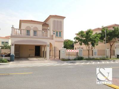 2 Bedroom Villa for Sale in Jumeirah Village Triangle (JVT), Dubai - Owner Occupied | Maids Room | Good Location