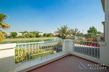 3 Bedroom Villa for Sale in The Springs, Dubai - Immaculate Villa   Lake View   Vacant.<BR/>