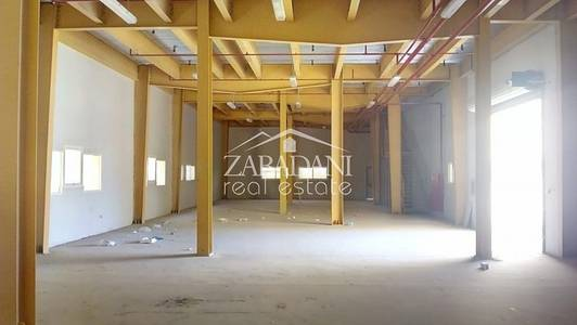 Warehouse for Rent in Jebel Ali, Dubai - Brand New Cheapest Warehouse for rent in Jebel Ali