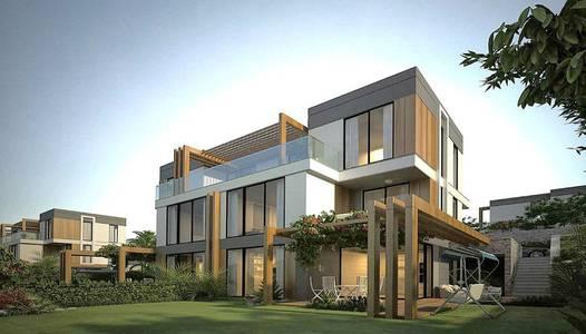 3 Bedroom Villa for Sale in Dubailand, Dubai - OWN VILLA 3 FLOOR IN DUBAI,and enjoy with more area and cheapest price