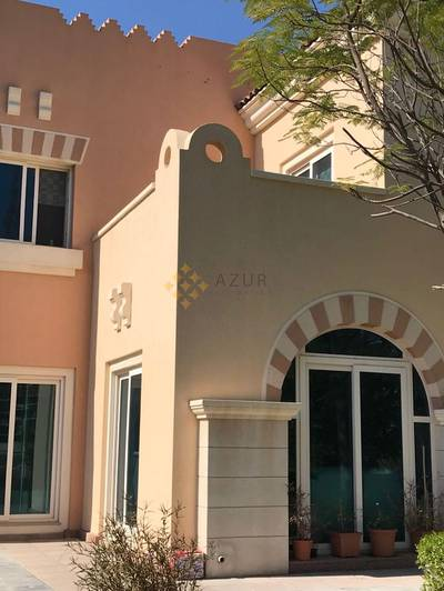 5 Bedroom Villa for Sale in Dubai Sports City, Dubai - Magnificent 5 Bedroom Victory Heights C2