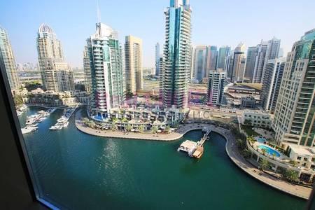 2 Bedroom Flat for Rent in Dubai Marina, Dubai - Brand New Property Mid Floor 2BR Apartment