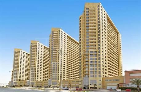 استوديو  للايجار في مدينة دبي للإنتاج، دبي - عجل لا تفوت صفقة استوديو مفروشة بالكامل المتاحة في impz فقط