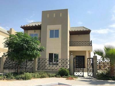 5 Bedroom Villa for Sale in Dubailand, Dubai - Brand New-Ready-Comission Free-Huge Plot