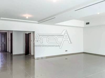 3 Bedroom Townhouse for Rent in Al Salam Street, Abu Dhabi - Spectacular 3 Bed Townhouse with Facilities! Bloom Gardens