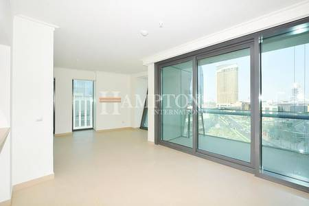 3 Bedroom Flat for Sale in Downtown Dubai, Dubai - 3BR High Floor | Full Burj Khalifa View