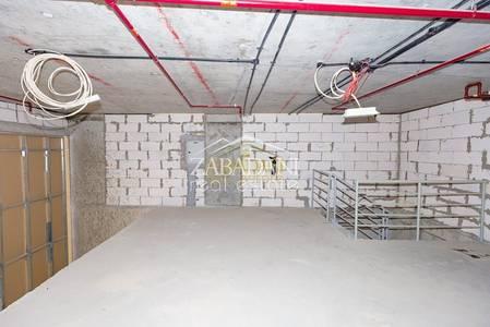 محل تجاري  للايجار في الخليج التجاري، دبي - Retail for rent | With Mezzanine | RBC Tower | B Bay