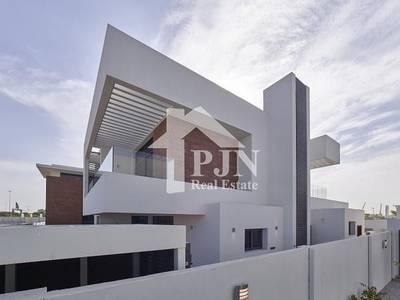 فیلا  للايجار في جزيرة ياس، أبوظبي - Vacant 5 Bedroom Villa For Rent In West Yas...