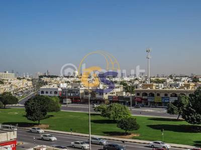 1 Bedroom Flat for Rent in Al Mahatah, Sharjah - Sharjah- Al Qasimiyah- behind two dirhams centre