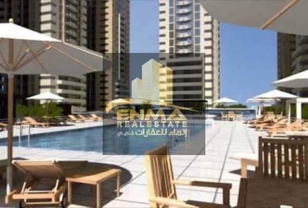 2 Bedroom Apartment for Rent in Al Sawan, Ajman - Best deal ever!!!2bhk rent Ajman one towers