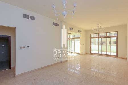 3 Bedroom Townhouse for Rent in Meydan City, Dubai - WELL-MAINTAINED 3 BR PLUS MAID TOWNHOUSE