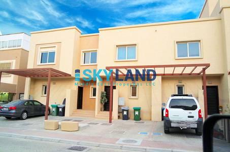 فیلا 2 غرفة نوم للبيع في الريف، أبوظبي - hot offer ! vacant 2 beds villa for sale