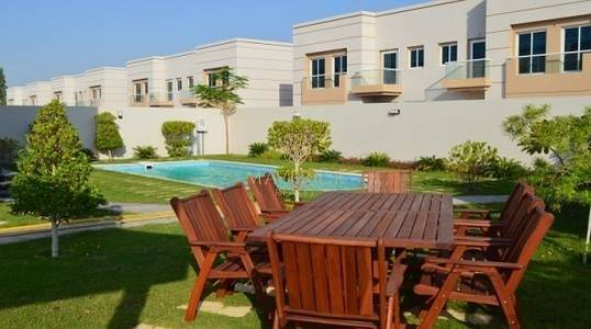 4 Bedroom Villa for Rent in Al Badaa, Dubai - Month Free | Lavish 4Bed + Maids/R Villa