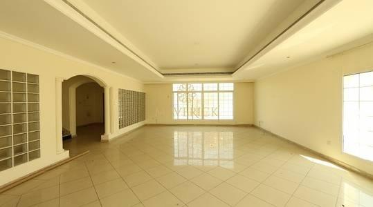 3 Bedroom Villa for Rent in Al Badaa, Dubai - Month Free | 3BR + Study + Maids/R Villa