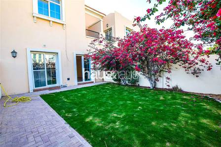 2 Bedroom Villa for Sale in Arabian Ranches, Dubai - | Type 4M | Al Reem 1 | Vacant | Study |
