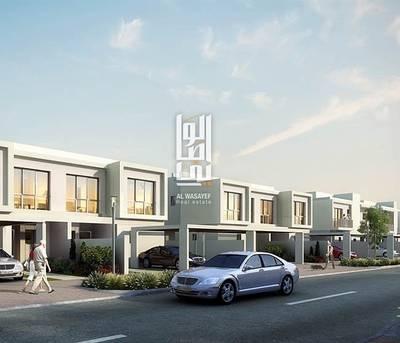 3 Bedroom Villa for Sale in Dubailand, Dubai - Lowest   Pricr  3BR i n Arabella..
