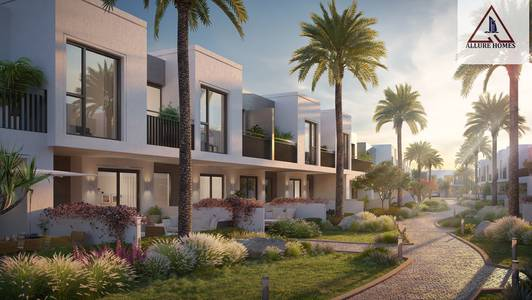 3 Bedroom Villa for Sale in Dubai South, Dubai - Expo golf Villa. Emaar!!!