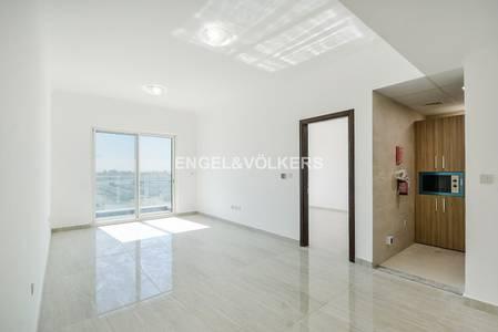 1 Bedroom Flat for Rent in Al Furjan, Dubai - Pay Monthly   High Standard Building