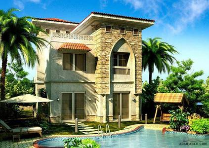 4 Bedroom Villa for Sale in Dubai South, Dubai - Exclusive in Emaar, Goodbye Townhouses/ the Cheapest stand alone villa in UAE