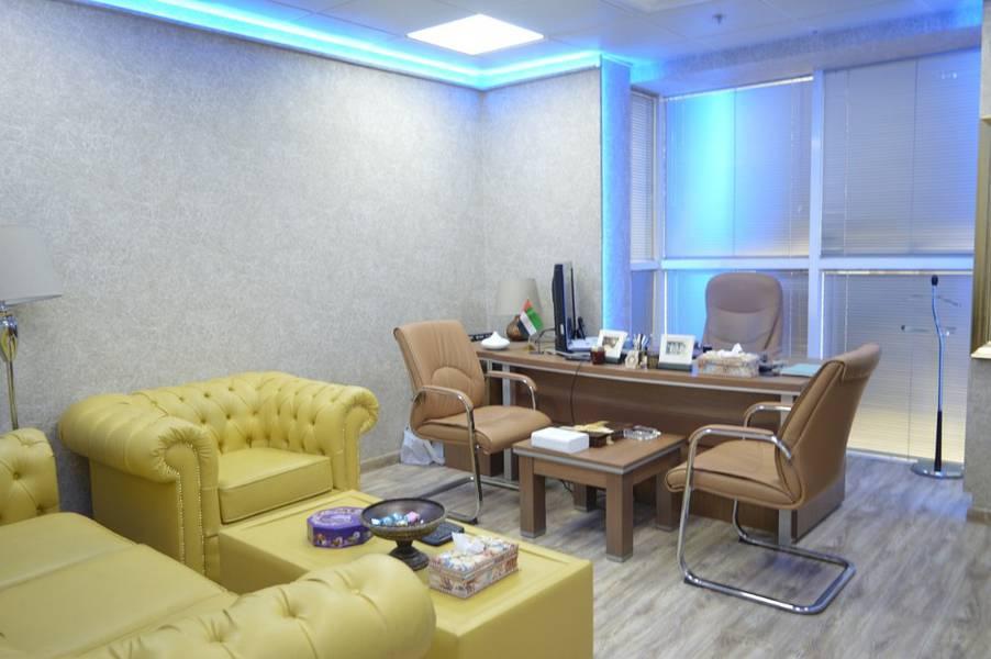 2 Management Office