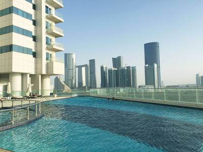 Office for Sale in Al Reem Island, Abu Dhabi - SEA VIEW OFFICE/ RETAIL FULLY FITTED