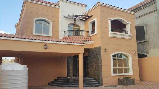 5 Bedroom Villa for Sale in Al Mowaihat, Ajman - Villa For Sale In Ajman Near To Sheik Ammar Road