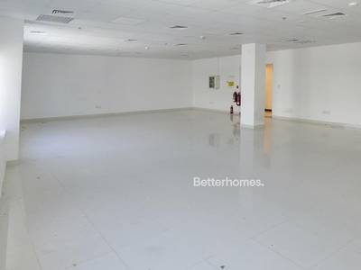 Office for Rent in Business Bay, Dubai - Fitted Office | High Floor | Near Metro
