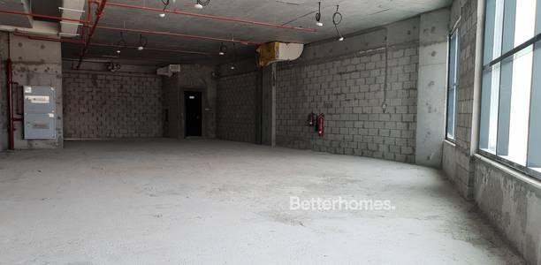 Showroom for Rent in Al Barsha, Dubai -  along Hessa Rd.
