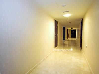 Studio for Rent in Business Bay, Dubai - Hamilton Residency | Furnished | Studio
