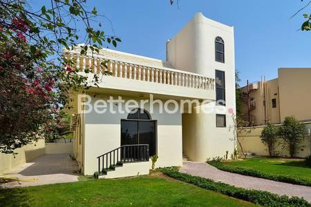 Villa for Rent in Jumeirah, Dubai - Kinder Garden | 65/sq.ft | Huge Garden