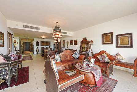 3 Bedroom Townhouse for Sale in Al Raha Beach, Abu Dhabi - Full Sea View 3 Bed Townhouse I Extra Room Al Zeina