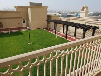 1 Bedroom Apartment for Rent in Downtown Jebel Ali, Dubai - Clean - Spacious Layout - Furnished or Unfurnished