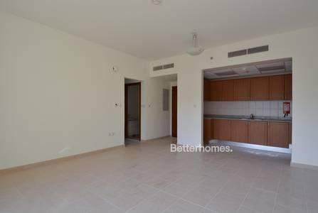 1 Bedroom Apartment for Rent in Dubai Waterfront, Dubai - Spacious One Bed in Manara Badrah Vacant