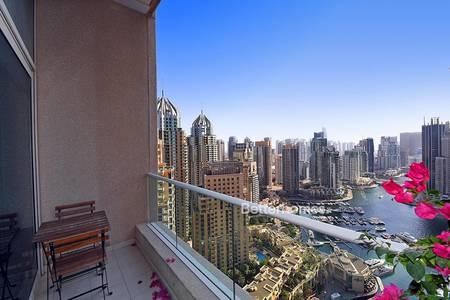 2 Bedroom Flat for Sale in Dubai Marina, Dubai - '01' Series  |  High Floor |  A Must See
