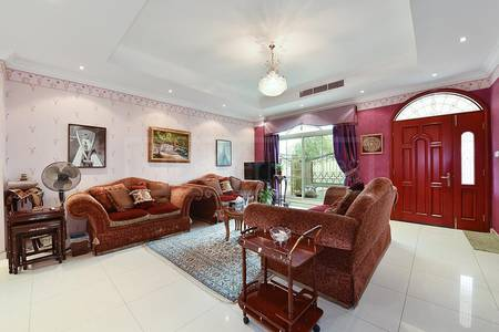 3 Bedroom Villa for Sale in Mirdif, Dubai - 4 Bed Villa Compound Close to Mirdif City Centre