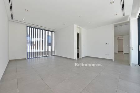 Villa for Rent in Al Badaa, Dubai - New Commercial Villa | Fitted | Street Facing