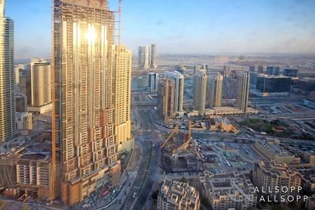 1 Bedroom Apartment for Rent in Downtown Dubai, Dubai - 1 Bedroom | Address |All Bills Inclusive