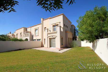 3 Bedroom Villa for Sale in The Springs, Dubai - 3 Bedroom | Backing Greenland | Vacant