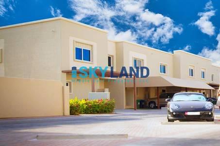 فیلا 2 غرفة نوم للايجار في الريف، أبوظبي - LAST CHANCE ! 2beds villa in arabian 84k