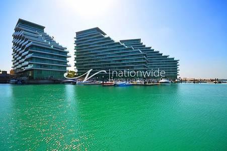 3 Bedroom Flat for Sale in Al Raha Beach, Abu Dhabi - Good Price! Corner 3BR Apt w/ Waterfront