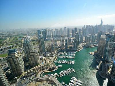 1 Bedroom Apartment for Rent in Dubai Marina, Dubai - Spacious Apartment | Higher Floor | Multiple Payments