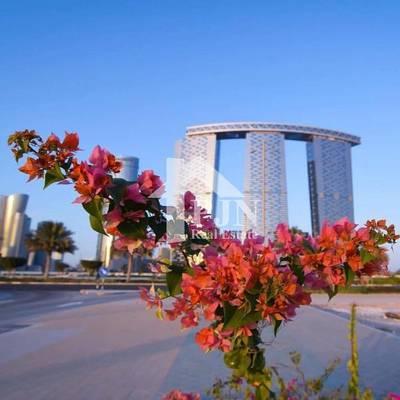 فلیٹ 1 غرفة نوم للايجار في جزيرة الريم، أبوظبي - 4 Payments Vacant 1 BR For Rent In Gate Tower 1...