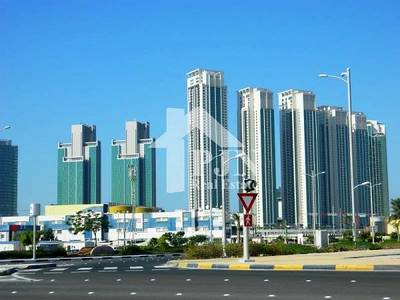 1 Bedroom Apartment for Sale in Al Reem Island, Abu Dhabi - Hot Deal: Elegant Vacant 1 Bedroom For Sale In Maha Tower