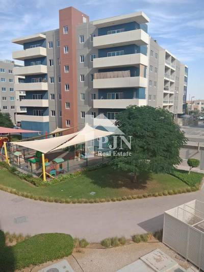 3 Bedroom Apartment for Sale in Al Reef, Abu Dhabi - Fully Furnished 3 Bedroom For Sale IN Reef Downtown