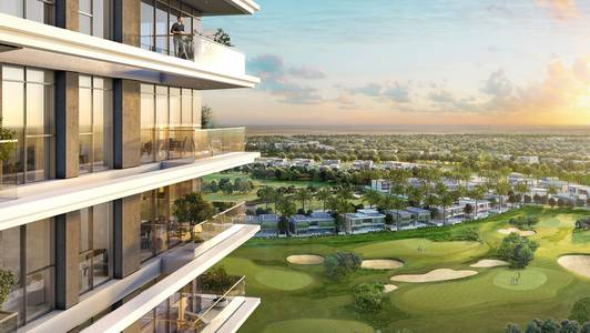 Floor for Sale in Dubai Hills Estate, Dubai - 4% DLD Off | 3 Years Post-Handover