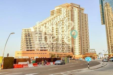 1 Bedroom Apartment for Rent in Al Reem Island, Abu Dhabi - Amazing Deal in Mangrove Place 1BR Apartment