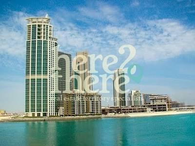 شقة 1 غرفة نوم للايجار في جزيرة الريم، أبوظبي - Now Vacant 1 BR Apartment in Rak Tower with Beautiful View.